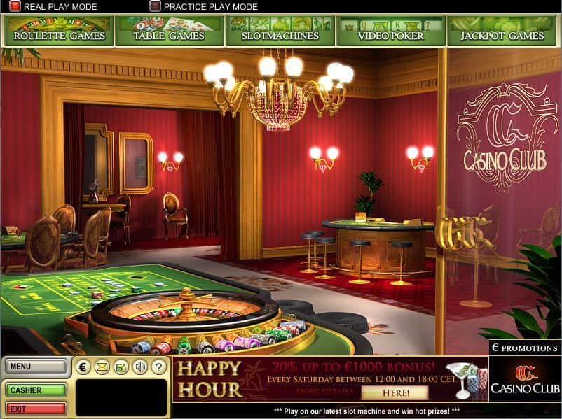 Casinoclub De