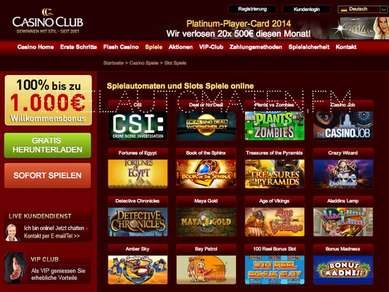 casino reviews online jetztspielen com