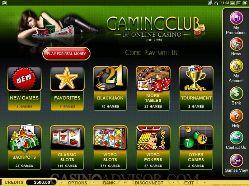 Gambling club spieler winds casino blackjack