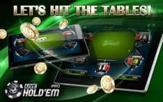 Live Holdem Poker Pro Tables