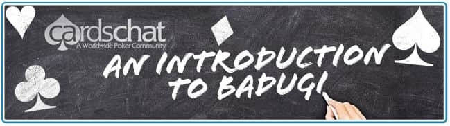 Introduction to Badugi