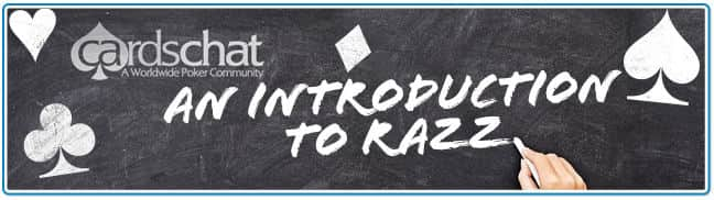 Introduction to Razz