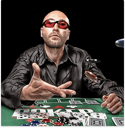 Poker coaching