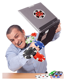 Poker tilt control texas poker rules for beginners