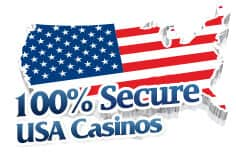 Secure Online US Casinos
