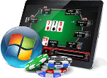 Windows Mobile Poker
