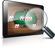 Investigation relative aux sites de poker