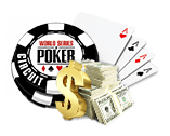 Wsop Satellites